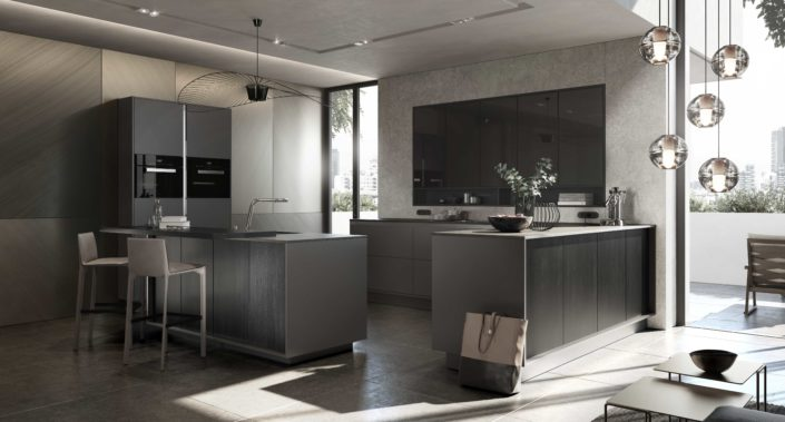 Contemporary Kitchens UK