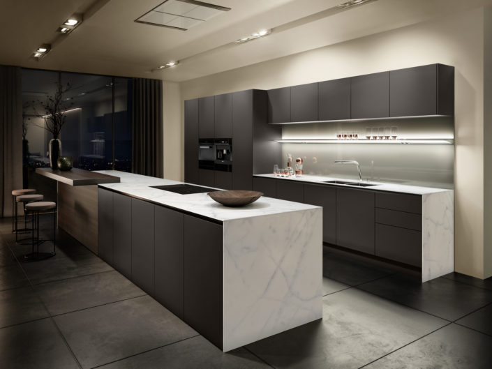 quality kitchens manchester