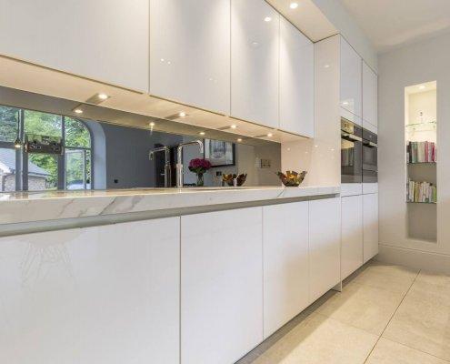Contemporary Kitchens UK