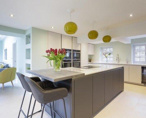 ArtHouse Kitchen Design